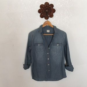 The Perfect Shirt by J. Crew